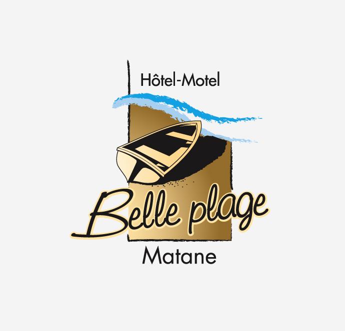 Hôtel-Motel Belle Plage - Matane