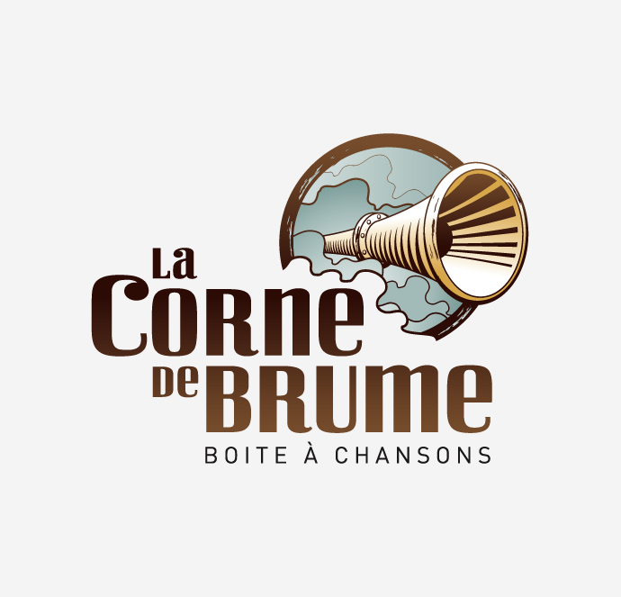 La Corne de Brume - Boite à chansons - Sainte-Flavie