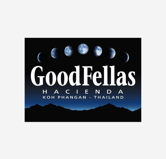 GoodFellas Hacienda Hostel - Thaïlande