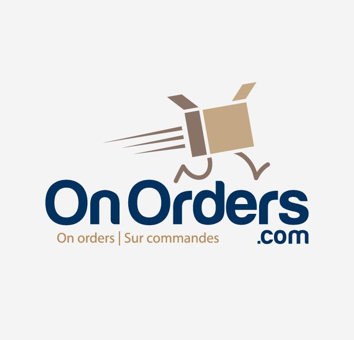 On Orders - Achats en ligne