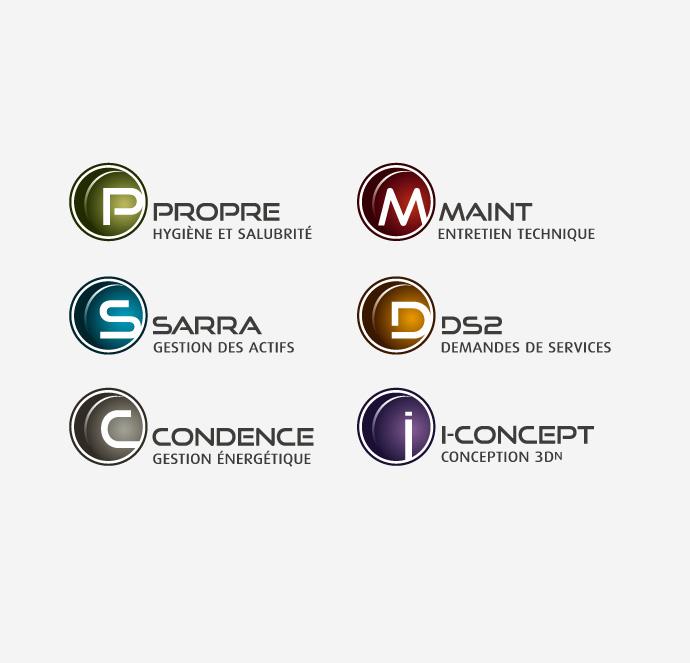 GES Système - Série de logiciels de gestion