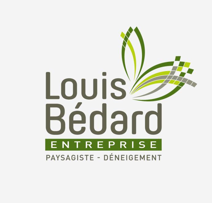 Entreprise Louis Bédard - Paysagiste et déneigement