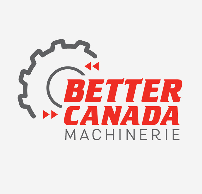 Better Canada - Machinerie