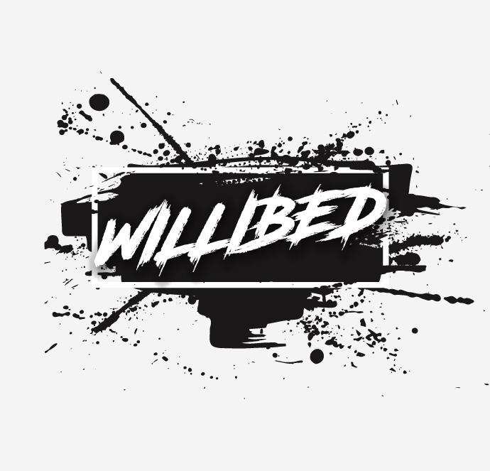 WILLIBED - Signature Youtubeur